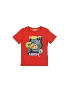 Tricou, rosu, Night vision