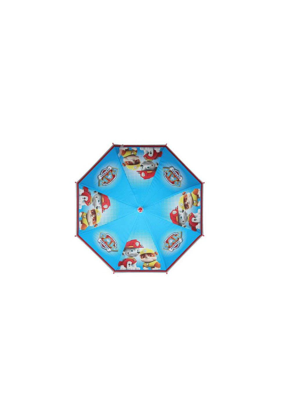 Umbrela automata, Paw Patrol, albastra imagine