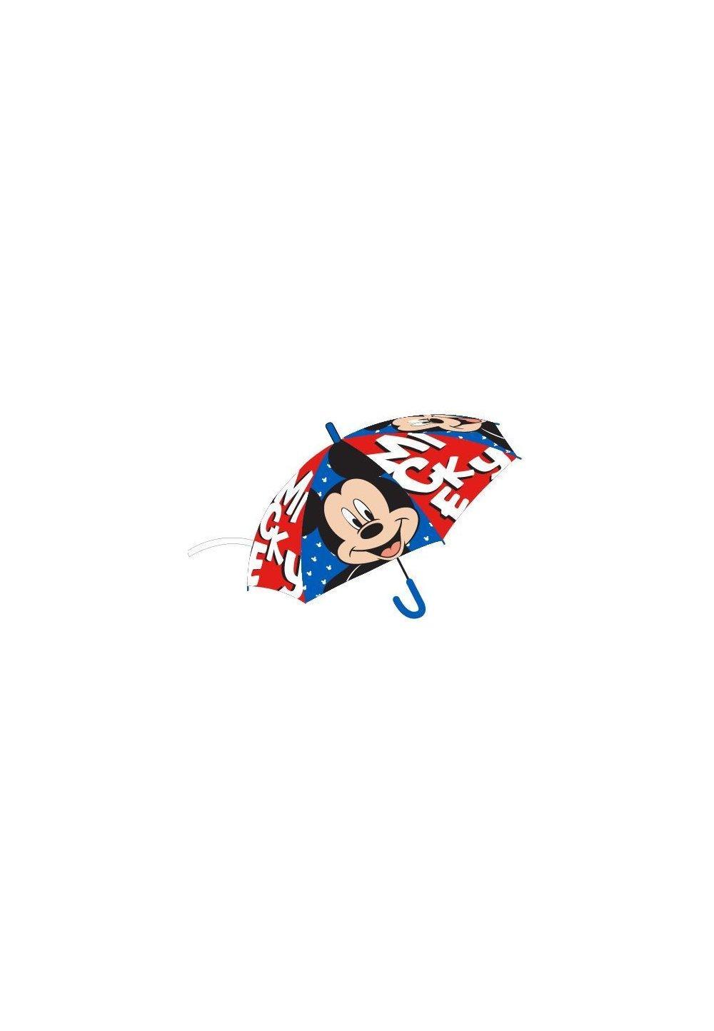Umbrela, Mickey Mouse, albastra imagine