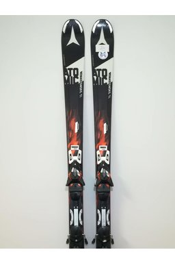 Ski Atomic Nomad Smoke TI 2015 SSH 2940