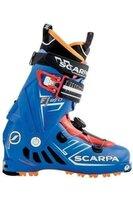 Clapari Tura Scarpa F1 EVO Carbon
