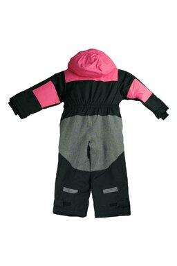 Costum Copii Just Play B6011-2 Black/Pink