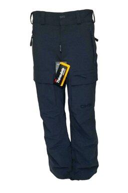 Pantaloni DKB DKP008/DK0012 Negru