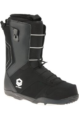 Ftwo Boot Aura Lady Black