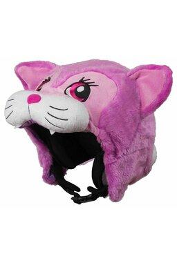 Husa Casca Hoxyheads Pisica