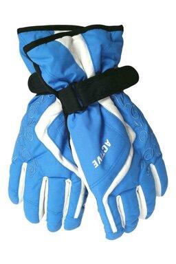 Mănuși Active Women Albastru M3