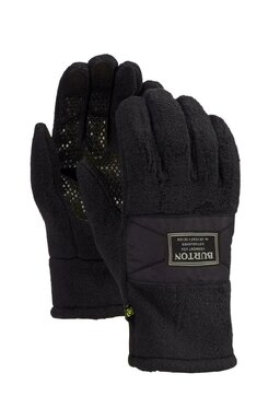 Mănuși Burton Ember Fleece True Black
