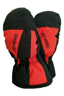 Mănuși Eska Lexor Kids Black/Red