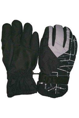Mănuși Winter Edition Black/Grey