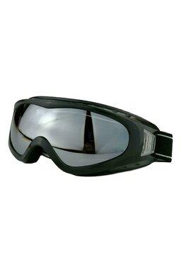 Ochelari Ski Koesler Black Fumuriu