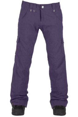 Pantaloni Bonfire Heavenly Solid Plum (15 k)