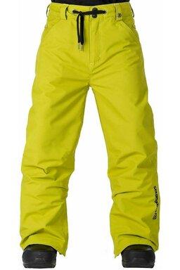 Pantaloni Horsefeathers Cheviot Citronelle (10 k)