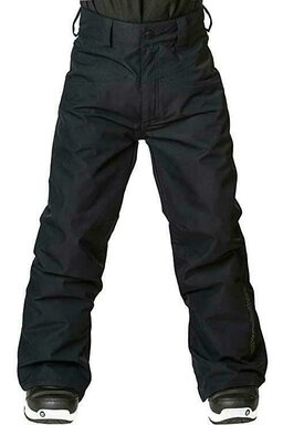 Pantaloni Horsefeathers Rae Kids Black (10 k)