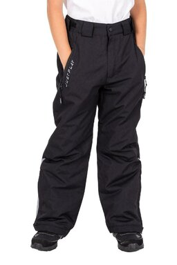 Pantaloni Just Play N4132 Negru