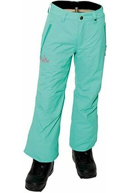 Pantaloni Nitro Girls Regret Jaquet Aqua