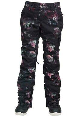 Pantaloni Nitro Siren Rose Print (10 k)