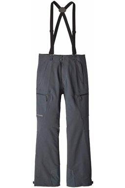 Pantaloni Patagonia Snowdrifter Smolder Blue