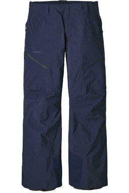 Pantaloni Patagonia Untracked Navy Blue (Membrană triplă Gore-Tex)