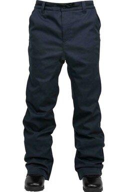 Pantaloni Premium Goods Skinny Twill Peacot (10 k)