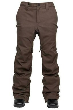Pantaloni Premium Goods Slim Chino Soil (10 k)