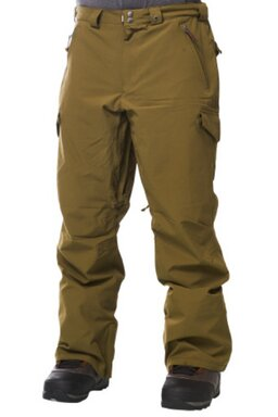 Pantaloni The Light Corp Military (18 k)