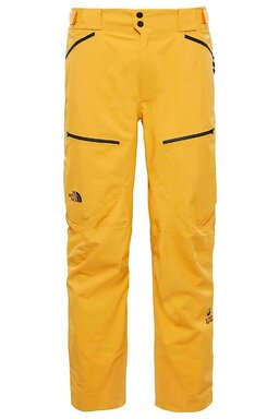 Pantaloni The North Face Zinnia Orange (Membrană Triplă Gore-Tex)