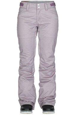 Pantaloni Zimtstern Zunny Plum Twotone (10 k)