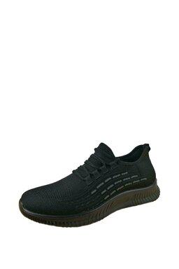 Pantofi Sport Bacca 930 Black/Gray