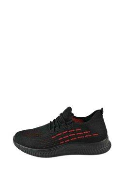 Pantofi Sport Bacca 930 Black/Red