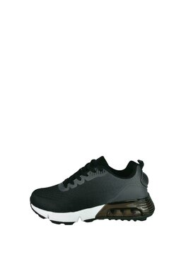Pantofi Sport Bacca A010 Black Gray