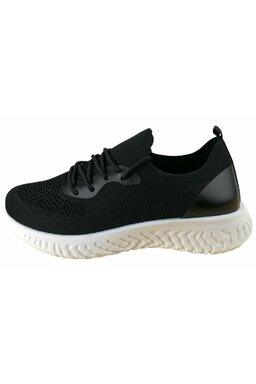 Pantofi Sport Fidel JRX 001- Black