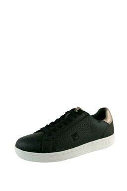 Pantofi Sport Fila Crosscourt 2F Low Black