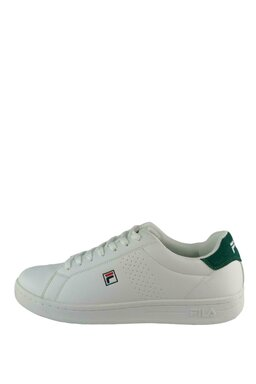 Pantofi Sport Fila Crosscourt 2F Low White