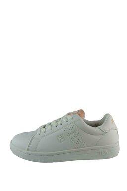 Pantofi Sport Fila Crosscourt NT White