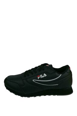 Pantofi Sport FIla Orbit Low Black