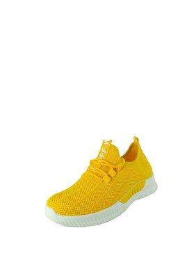 Pantofi Sport LT174-6  Yellow