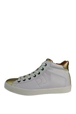 Pantofi Sport Pepe Jeans Stark Combi White