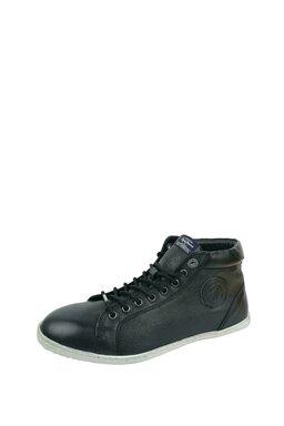Pantofi Sport Pepe Jeans William Basic Black