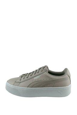Pantofi Sport Puma Vikky Staked Silver Grey