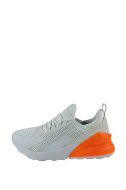 Pantofi Sport Santo 88053 White/Orange