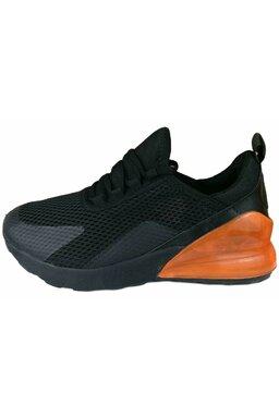 Pantofi sport Santo 88055 Orange/Black