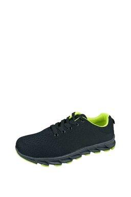 Pantofi Sport Santo A11-3 Black/Green