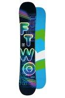 Placă Snowboard FTWO SNB Random