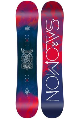 Placă Snowboard Salomon Lotus