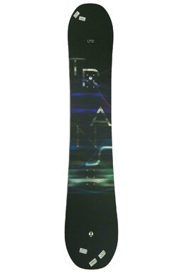 Placă Snowboard Trans LTD Blue Green 20/21