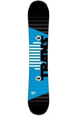 Placă Snowboard Trans Rental Fullrocker