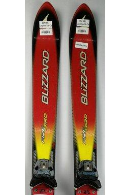 Ski Blizzard Fire SSH 5891