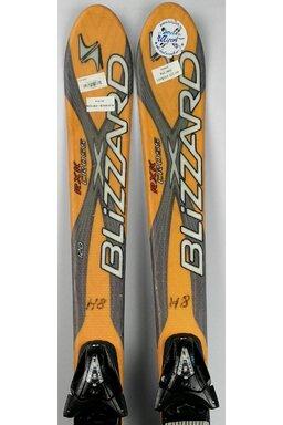 Ski Blizzard SSH 5855