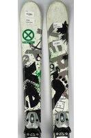 Ski Cross Carv FS SSH 6072