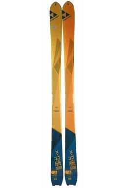 Ski de tură Fischer X-Treme 82